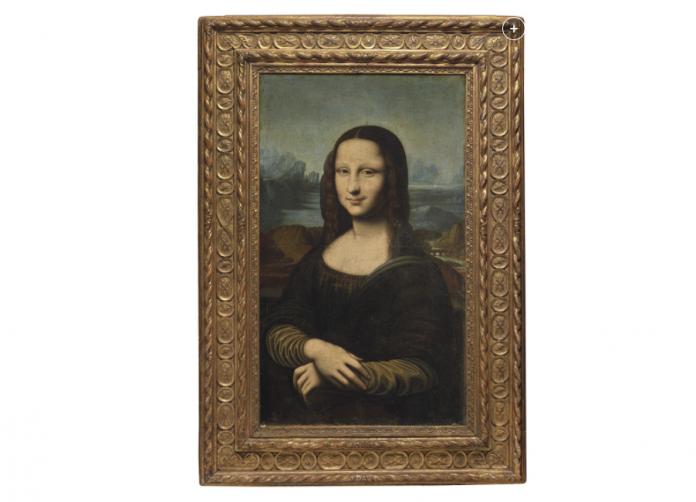 Mona Lisa Hekking