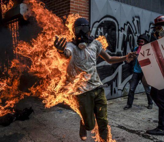 Amnistía Internacional instó al nuevo fiscal de la CPI a tomar una decisión sobre el caso de Venezuela