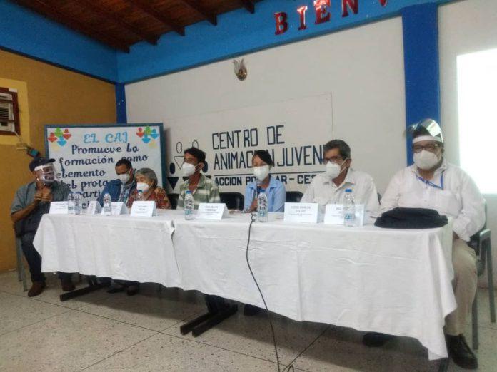 Frente Amplio Venezuela Libre acompañó protestas