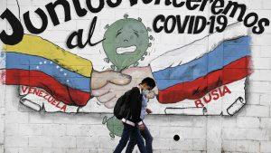 Coronavirus, Venezuela-trabajadores de la salud fallecidos