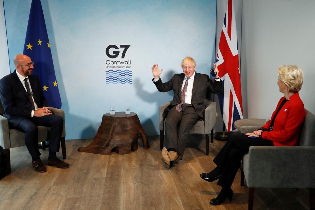 G7 cumbre