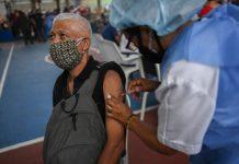 dosis, vacunación Vacunación Venezuela