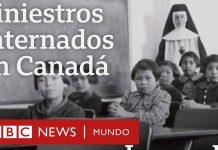 internados Canadá
