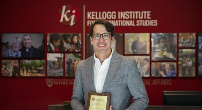 Kellogg Institute Venezolano