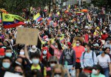 Comité Nacional del Paro de Colombia