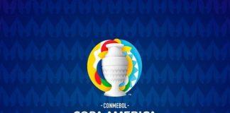 La Conmebol Copa América