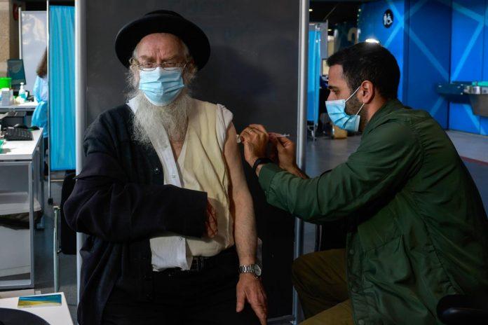 Israel registró más de 3.000 casos diarios de coronavirus por primera vez desde marzo