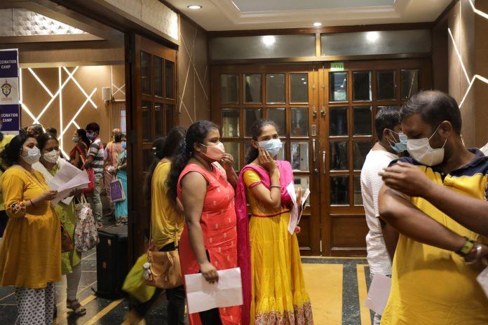 pandemia India suma 30 millones de contagios, preocupada por nueva variante Delta Plus