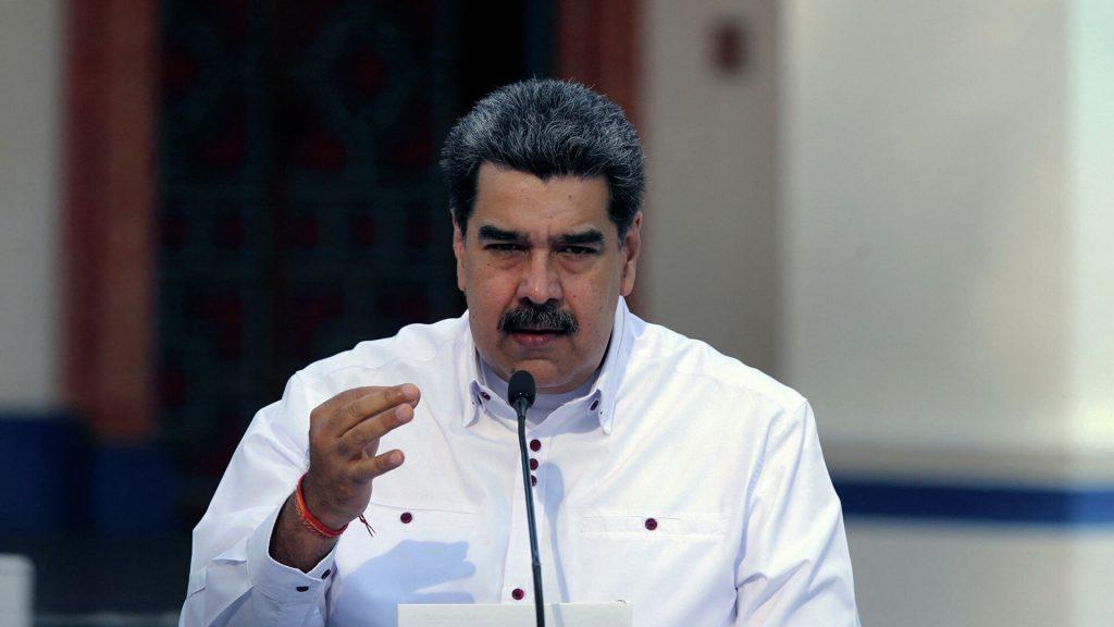 ¡Última hora! Bloquean dinero venezolano para compra de vacunas (+Covax)