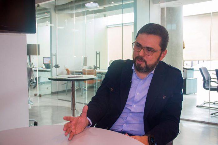 Antonio Ecarri vuelve a contagiarse de covid-19