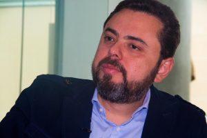 Antonio Ecarri