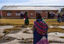 Indígenas del Perú exigen respeto a su voto frente al racismo de Fujimori