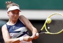 La checa Krejcikova gana Roland Garros de 2021