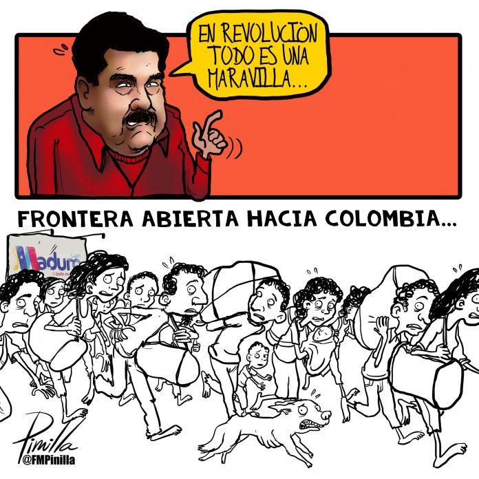 Venezuela crisis economica - Página 32 Frontera-abierta-1-696x696