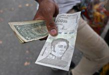 dólar -inflación