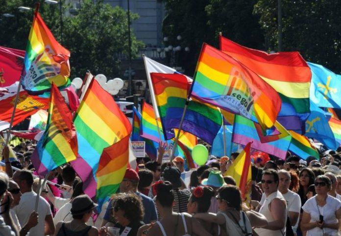 CIDH LGTBI ataque homófobo