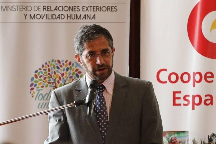 Ecuador suscribirá todas las acciones que lleven a Venezuela a elecciones libres y transparentes