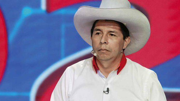 Pedro Castillo, El Nacional