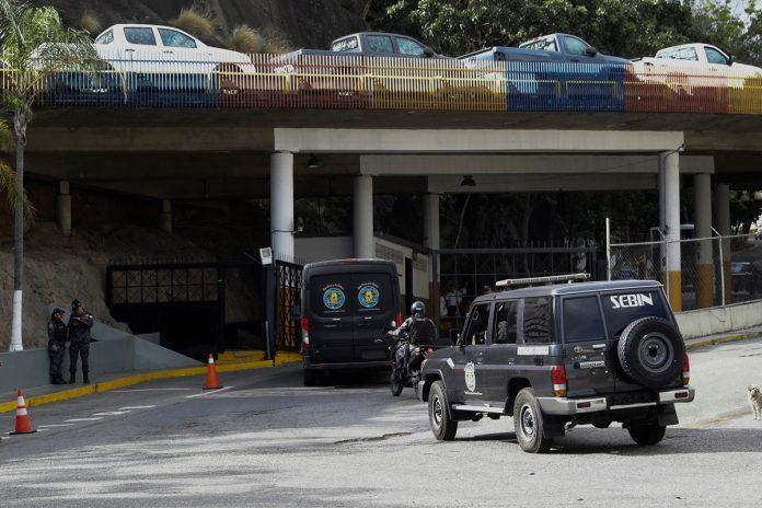 Foro Penal denunció que hay 299 presos políticos en Venezuela