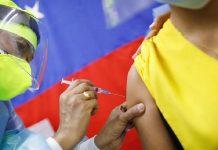 Academia Nacional de Medicina ofreció plantear un nuevo plan de vacunación único en Venezuela