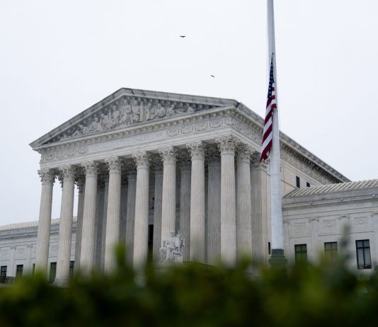 Tribunal Supremo de EE UU
