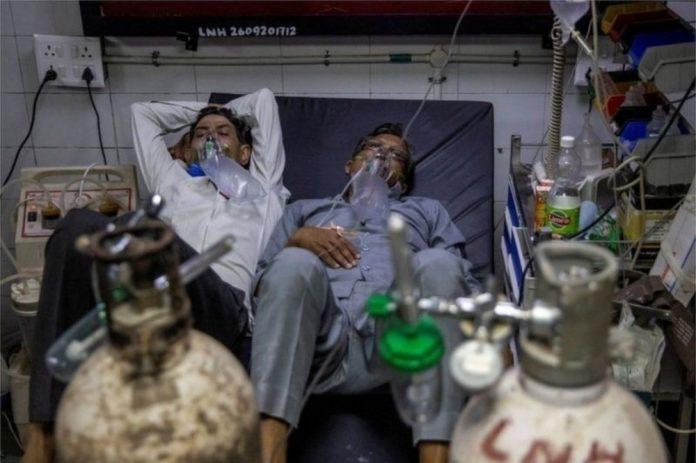 pandemia-India-covid19-pandemia-Delta plus