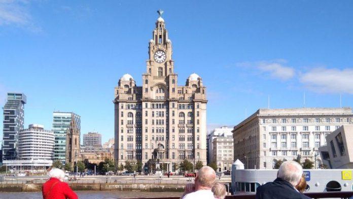 Liverpool, patrimonio de la humanidad