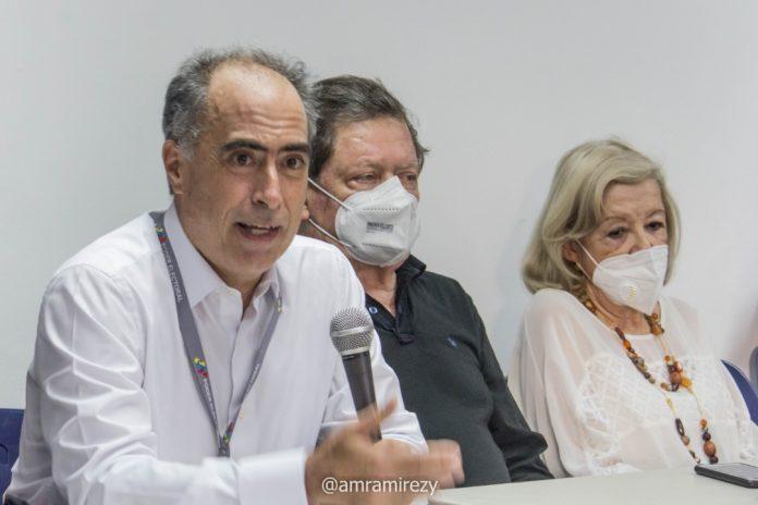 Roberto Picón, El Nacional