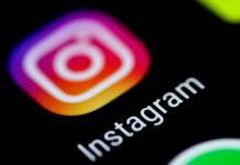 Instagram contenido sensible