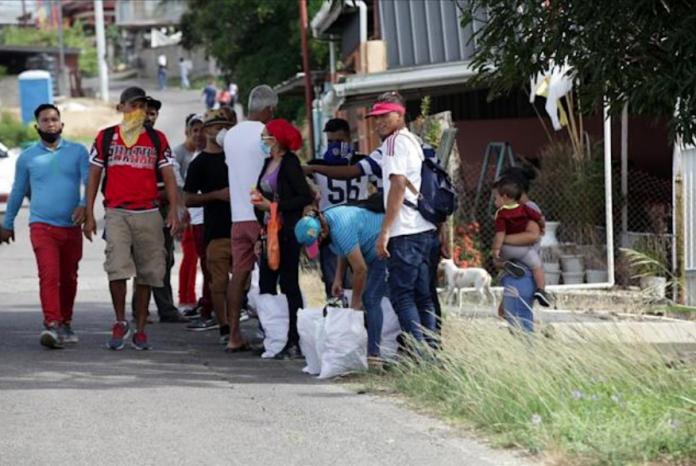 venezolanos, El Nacional