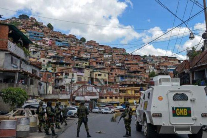 homicidios Cota 905 Camacho Quintero