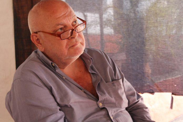 Miguel Von Dangel
