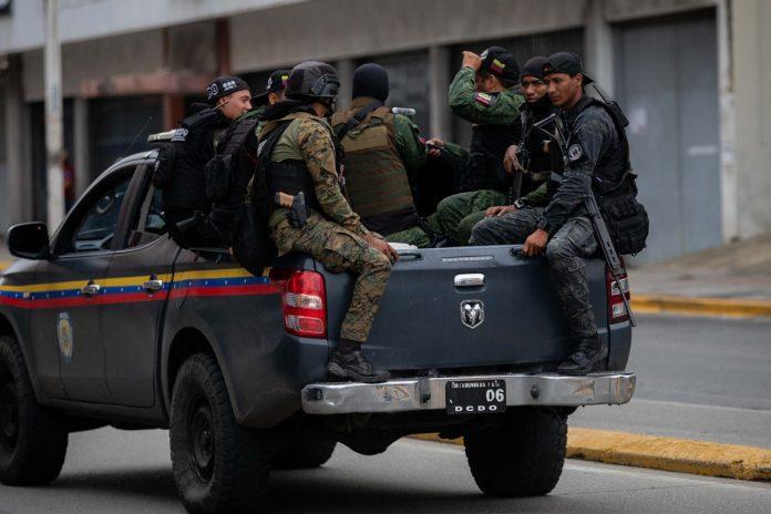 825 personas asesinadas en presuntas ejecuciones extrajudiciales en el primer semestre de 2021