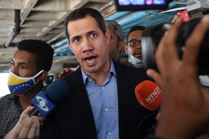 Londres reafirmó el reconocimiento de Guaidó y no de Maduro como presidente de Venezuela