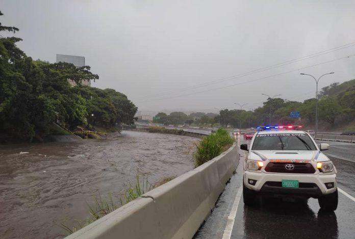 inundaciones de