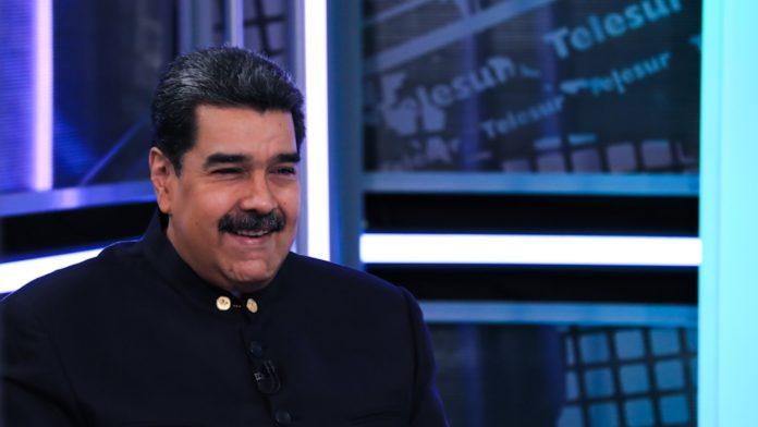 Maduro, elecciones-en