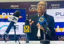 Ruben Pérez Silva
