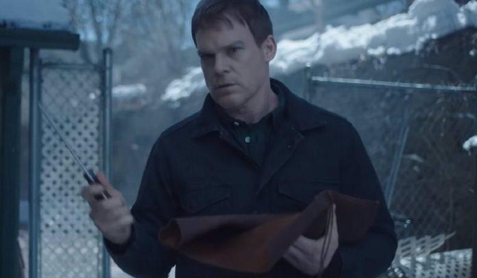 New Blood Dexter