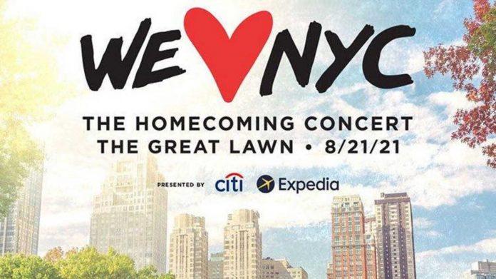Nueva York Concert
