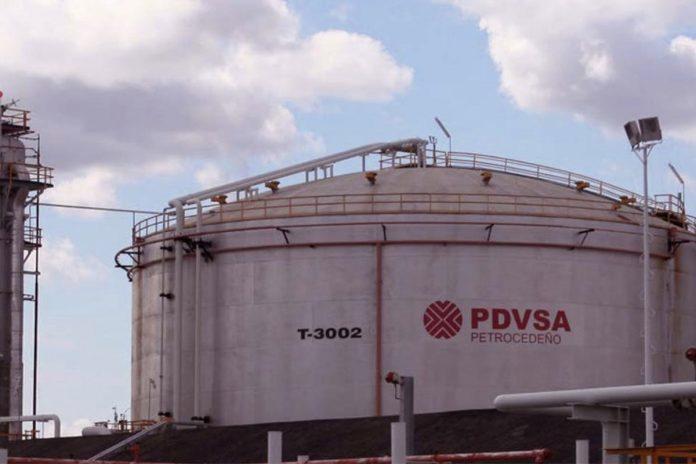 junta administradora ad hoc de la estatal venezolana Pdvsa
