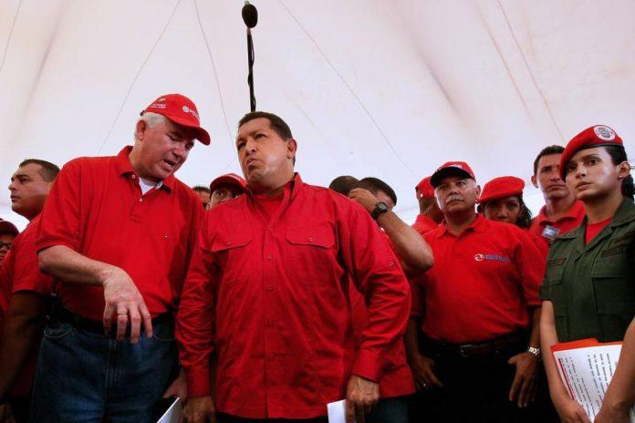 Exdirectivo de Pdvsa recibió 30 millones de dólares en sobornos de la red de exviceministros de Chávez
