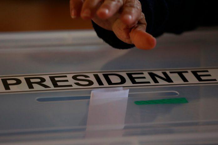 Primarias de presidenciales en Chile