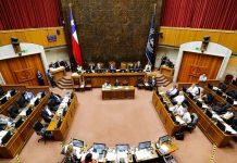 matrimonio igualitario-Senado de Chile