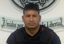 Perú- VENEZOLANO DETENIDO PERÚ