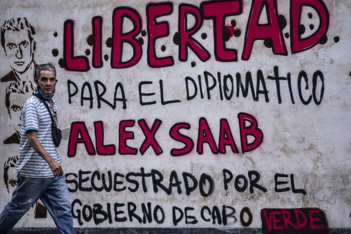 Tribunal Constitucional de Cabo Verde rechazó suspender la extradición de Alex Saab a Estados Unidos