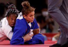 La judoca venezolana Anriquelis Barrios podría no seguir compitiendo por motivos económicos