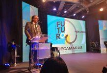 Fedecámaras, Carlos Fernández Gallardo