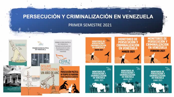 persecución y criminalización