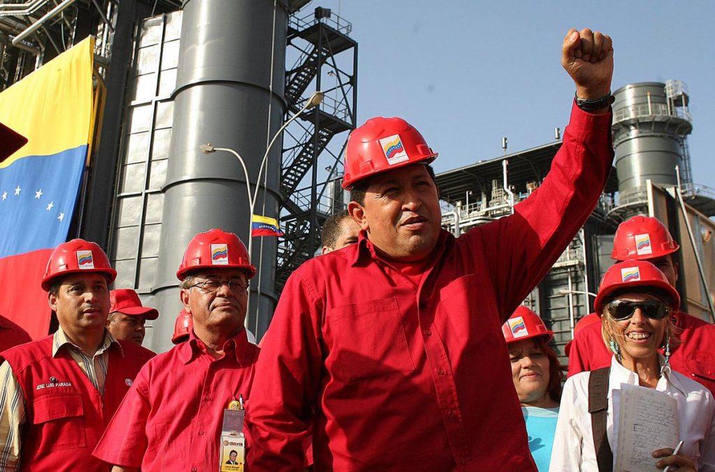 La trampa-jaula económica que se construyó el chavismo