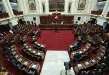 La oposición Perú